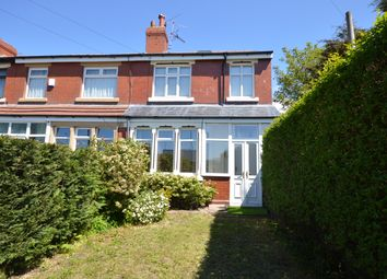 2 bed end terrace house for sale in Common Edge Road, Blackpool FY4