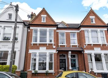 Thumbnail 5 bedroom terraced house for sale in Norfolk House Road, London