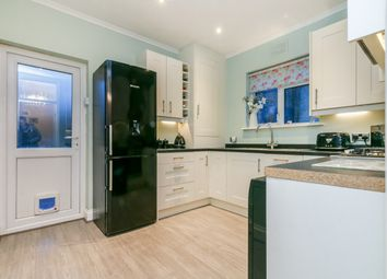 Thumbnail 2 bed maisonette for sale in Godstone Road, Whyteleafe, Surrey
