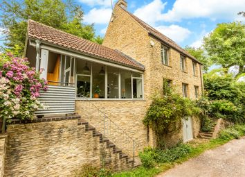 Thumbnail 4 bed detached house for sale in Bisley Road, Stroud