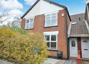 Thumbnail 2 bed terraced house for sale in Crome Road, Norwich