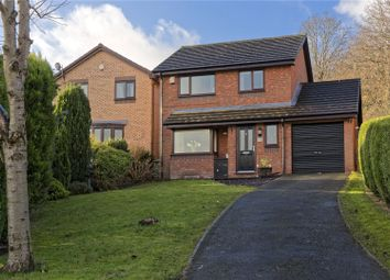 Thumbnail 3 bed detached house for sale in Horton Close, Rodley, Leeds, West Yorkshire