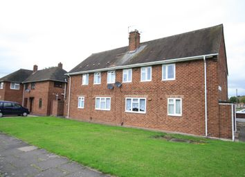 Thumbnail 1 bedroom flat for sale in Essington Way, Wolverhampton