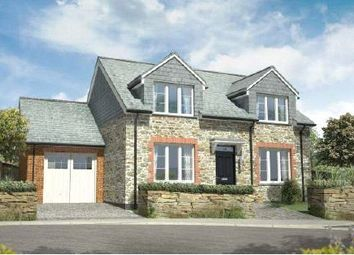 Thumbnail 3 bedroom property for sale in Hobbacott Lane, Marhamchurch, Bude