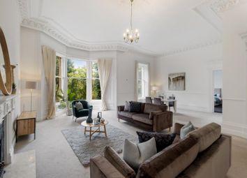 Crown Terrace, Dowanhill, Glasgow G12
