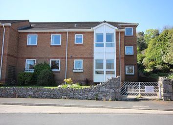 Thumbnail 1 bedroom flat for sale in Milton House, Church Road, Newton Abbot