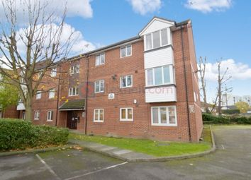 Thumbnail 1 bed flat to rent in Stevenson Crescent, London