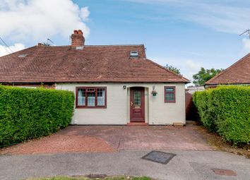 3 bed bungalow for sale in Apers Avenue, Woking GU22