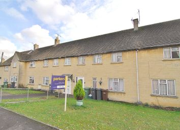 Thumbnail 3 bed terraced house for sale in Byron Road, Stroud, Gloucestershire