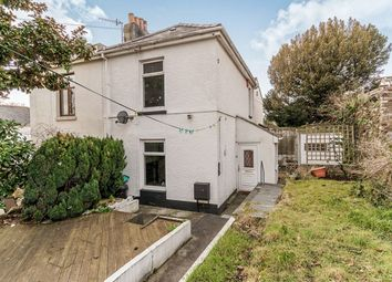 2 bed semi-detached house for sale in Laira Gardens, Laira, Plymouth PL3