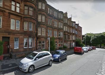 Thumbnail 2 bed flat to rent in Hotspur Street, Glasgow