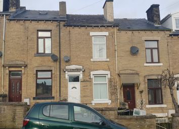 Thumbnail 3 bed terraced house for sale in Mornington Street, Keighley, West Yorkshire