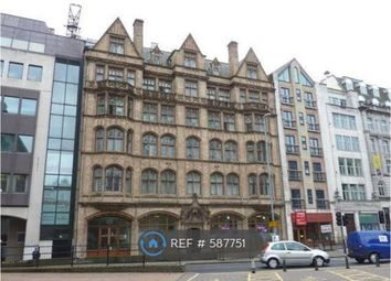 Thumbnail 1 bed flat to rent in Queens College Chambers, Birmingham