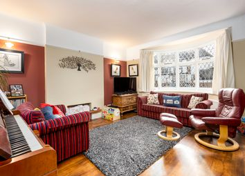 Carbery Avenue, London W3. 3 bed semi-detached house for sale