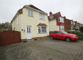 Thumbnail 3 bed detached house for sale in Frinton Road, Kirby Cross, Frinton-On-Sea