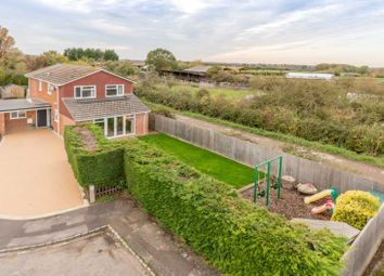 4 bed detached house for sale in Cleavers, Chinnor OX39