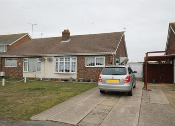 Thumbnail 2 bed bungalow for sale in Tudor Parade, Jaywick, Clacton-On-Sea