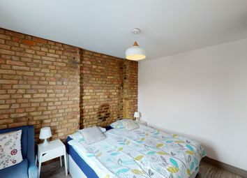 Thumbnail 1 bed flat to rent in 286 Kilburn High Road, London