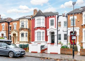 Thumbnail 7 bed terraced house for sale in Stapleton Hall Road, London