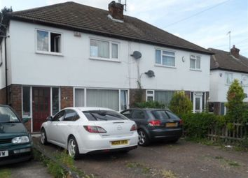 Thumbnail 3 bed property to rent in Stoneygate Road, Leagrave, Luton
