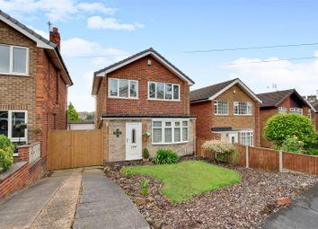 Thumbnail 3 bed detached house for sale in Shelford Road, Gedling, Nottingham