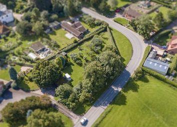 Thumbnail Land for sale in Holton-Cum-Beckering, Market Rasen