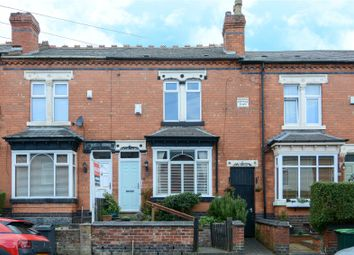 Thumbnail 2 bed terraced house for sale in Katherine Road, Bearwood, West Midlands