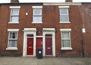 Thumbnail 2 bed terraced house for sale in Lovat Road, Deepdale, Preston, Lancashire