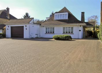Thumbnail 5 bed detached bungalow for sale in Harvil Road, Ickenham, Uxbridge