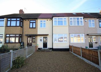 Thumbnail 4 bedroom property for sale in Hornchurch, Essex
