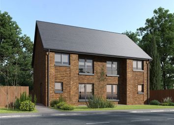 3 bed semi-detached house for sale in Plot 9 - Woodlea, Darnley, Glasgow G53