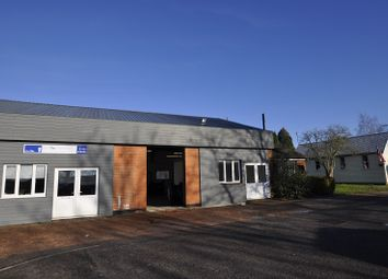 Thumbnail Industrial to let in Langhurstwood Road, Horsham