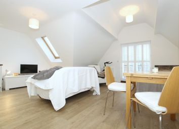 Thumbnail 1 bed flat for sale in Molesey Road, Hersham, Surrey