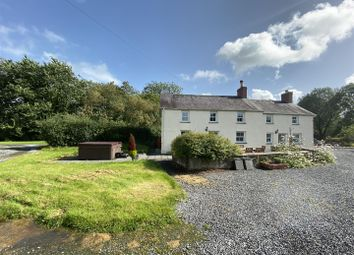 Thumbnail 3 bed cottage for sale in Dryslwyn, Carmarthen