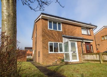 2 bed semi-detached house to rent in Dunchurch Close, Lostock BL6