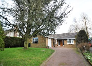 2 bed detached bungalow for sale in Broad Lane, Grappenhall, Warrington WA4