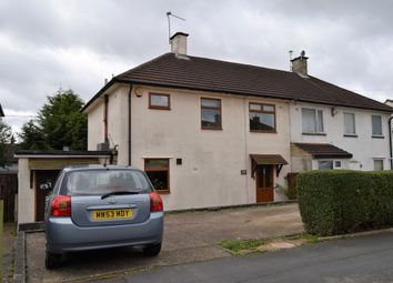 Thumbnail 3 bed semi-detached house for sale in Archway Road, Netherhall, Leicester
