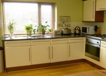 Thumbnail 2 bed end terrace house to rent in Chapel Lane, Stretford, Manchester