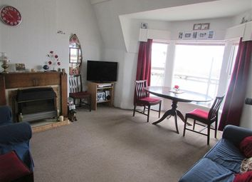 Thumbnail 2 bed flat for sale in 87 Sandylands Promenade, Morecambe