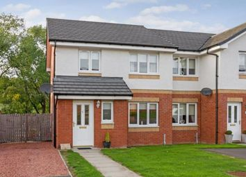 Thumbnail 3 bed end terrace house for sale in Glenlyon Place, Rutherglen, Glasgow, South Lanarkshire