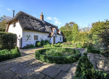 Thumbnail 4 bed cottage for sale in Great Hormead, Near Buntingford, Hertfordshire