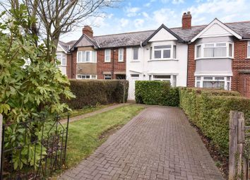 3 bed terraced house for sale in Cornwallis Road, Oxford OX4