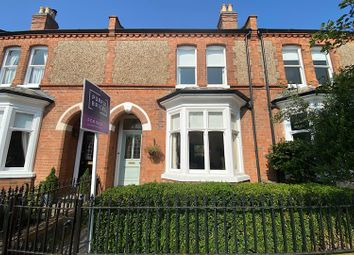 Thumbnail 4 bed terraced house for sale in Greatheed Road, Leamington Spa