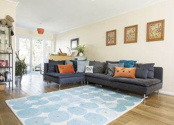 Thumbnail 3 bed terraced house to rent in Millmead, Byfleet, West Byfleet