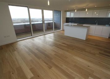 Thumbnail 3 bedroom flat for sale in City Court Trading Estate, Poland Street, Manchester