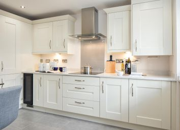 "Thumbnail 4 bed semi-detached house for sale in ""Hythe"" at Oldbury Court Road, Fishponds, Bristol"
