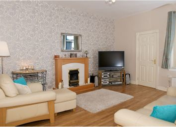 Thumbnail 2 bed flat for sale in Dunfermline Road, Crossgates