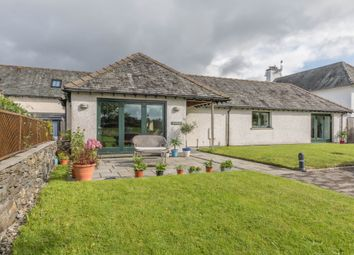 Thumbnail 2 bed semi-detached bungalow for sale in Far Sawrey, Ambleside