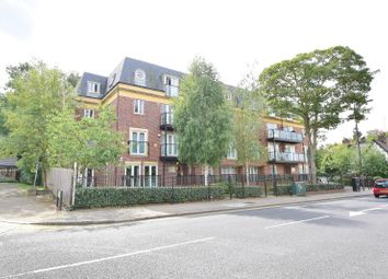 Thumbnail 2 bedroom flat to rent in Gray Court 73 Marsh Road, Pinner, Middlesex