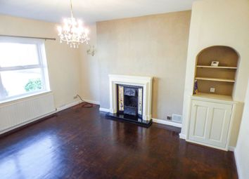Thumbnail 3 bed semi-detached house to rent in Hood Street, Morpeth